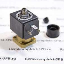 Электромагнитный клапан PARKER трехходовой 230В 50/60Гц
