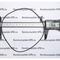 Прокладка / уплотнительное кольцо 02525 - 136,6-133х1,78мм EPDM