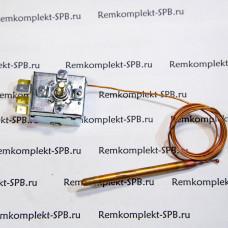 Однофазный термостат TR2 0-120°C ELEKTRA / BERTO'S / GIGA