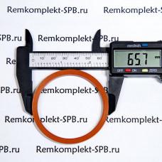 Уплотнитель холдера ø 64х55х5 мм силикон