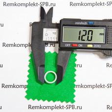 Уплотнение / прокладка плоская ø 12x10x2 мм - фторопласт SAECO