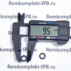 Уплотнительное кольцо 02025 EPDM 1,78 х 6,07 mm