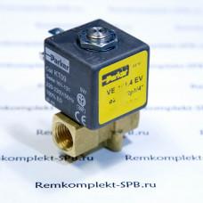 Электромагнитный клапан 2-Х ходовой PARKER 230В 50Гц