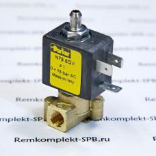 Электромагнитный клапан 3-х ходовой PARKER 230В 50/60Гц