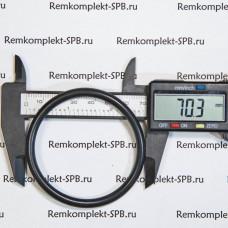 Уплотнительное кольцо OR 06237 - ø70,37-59.69х5.34мм EPDM