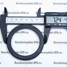 Уплотнитель холдера  GAGGIA ø 72x56x8,5 мм