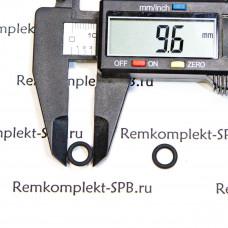 Уплотнительное кольцо 02025 / ø9,63-6,07х1.78мм VITON