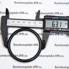 Уплотнительное кольцо / прокладка OR 06212 EPDM 5.34 - внутр.ø 53.34 mm
