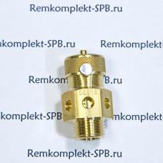 Клапан бойлера ø M18x1,5 - 1,8 бар