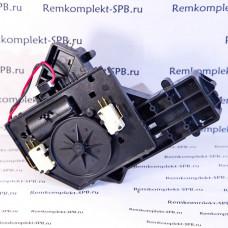 Привод / редуктор заварочного устройства BOSCH / SIEMENS / NIVONA / MELITTA / KRUPS