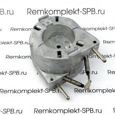 ТЭН / нагревательный элемент 220-230V 1300W б/у КМ BOSCH / SIEMENS