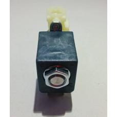 Электромагнитный клапан ceme 2-Х ходовой 230В Delonghi пластик