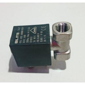 """Электромагнитный клапан ceme 2-х ходовой ø 1/8""""F 230В DELONGHI"""