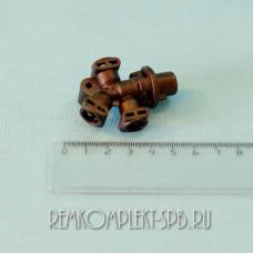 Клапан 3х ходовой для км Jura /Bosch / Nivona