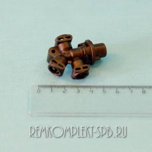 Клапан термоблока Jura 3-х ходовой
