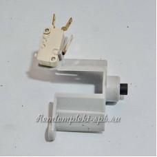 Фиксатор дренажного эл. магнитного клапана Jura C5