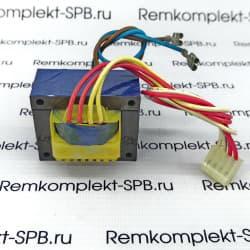 Трансформатор 220v-12v-15v б/у для кофемашин JURA / KRUPS
