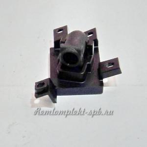 Внутреннее соединение каппучинатора Jura C5