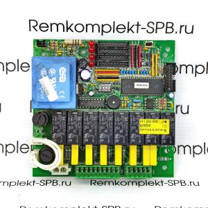 Электронный блок управления для КМ Faema E98 / Cimbali / Casadio