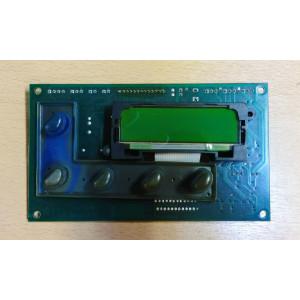 Дисплейный модуль б/у Solis Master 5000
