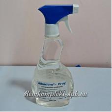 Alkadem spray средство для очистки поверхностей из нержавеющей стали