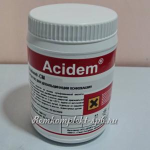 Acidem порошок для удаления накипи 1 кг