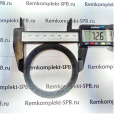 Прокладка держателя фильтра ø 73.5x57x5 мм GAGGIA CUBIKA VIVA