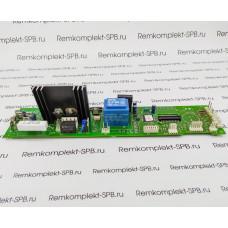 Электронный блок управления Solis Master 5000 Digital